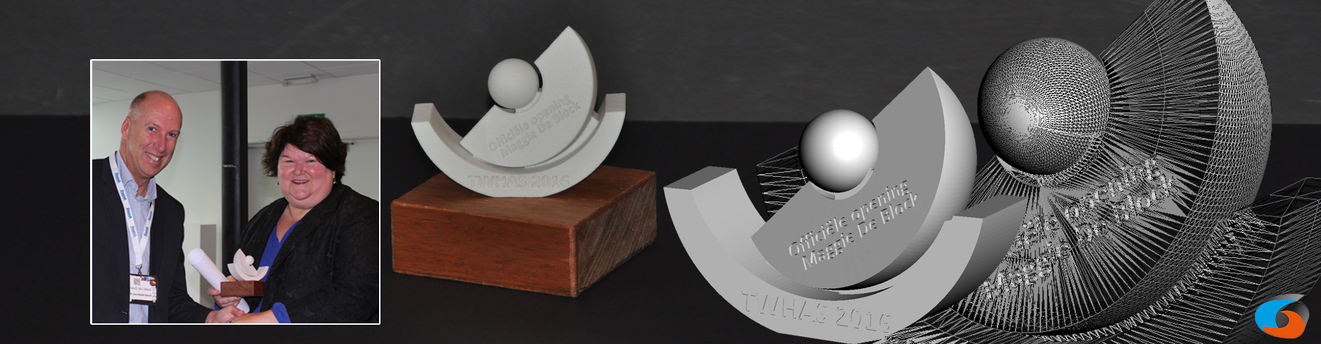 Design Award in 3D